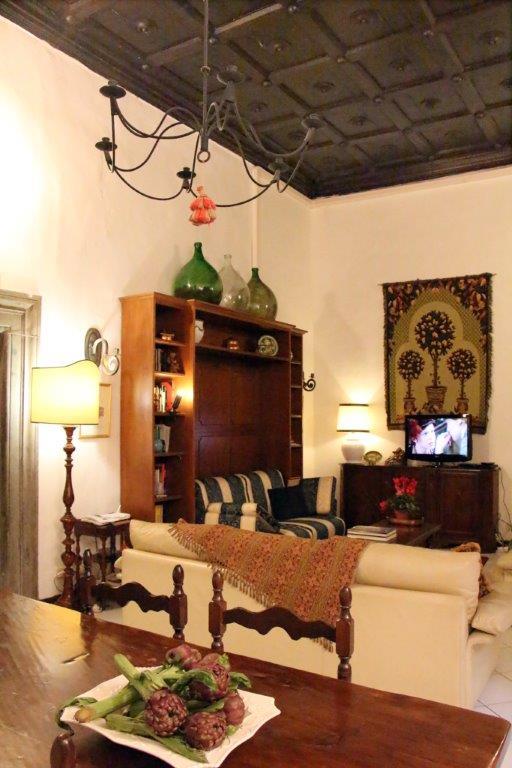 Convivio Apartment
